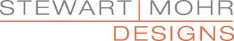 stewartmohrdesigns.com Logo